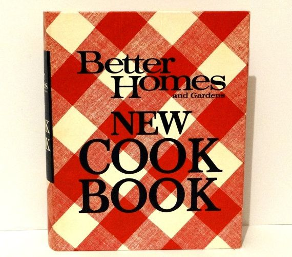 e75174fc45b86145ed7ac83cb779b3e2 - Better Homes And Gardens Red And White Cookbook