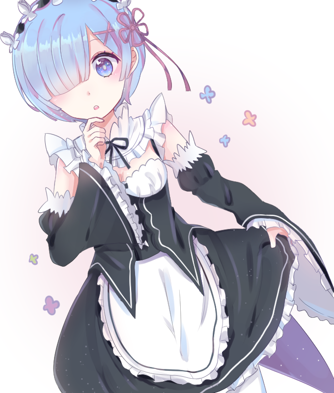 KYONOL pixiv レム 雷姆 Rem Anime, Anime characters, Manga