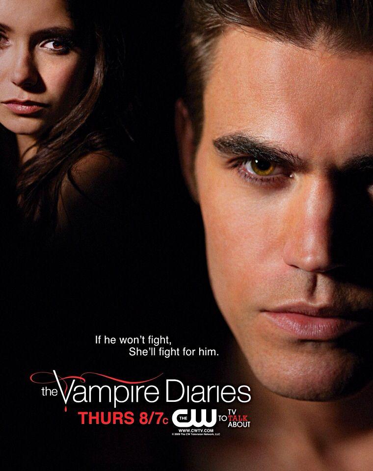 Vampire Diaries Fernsehen