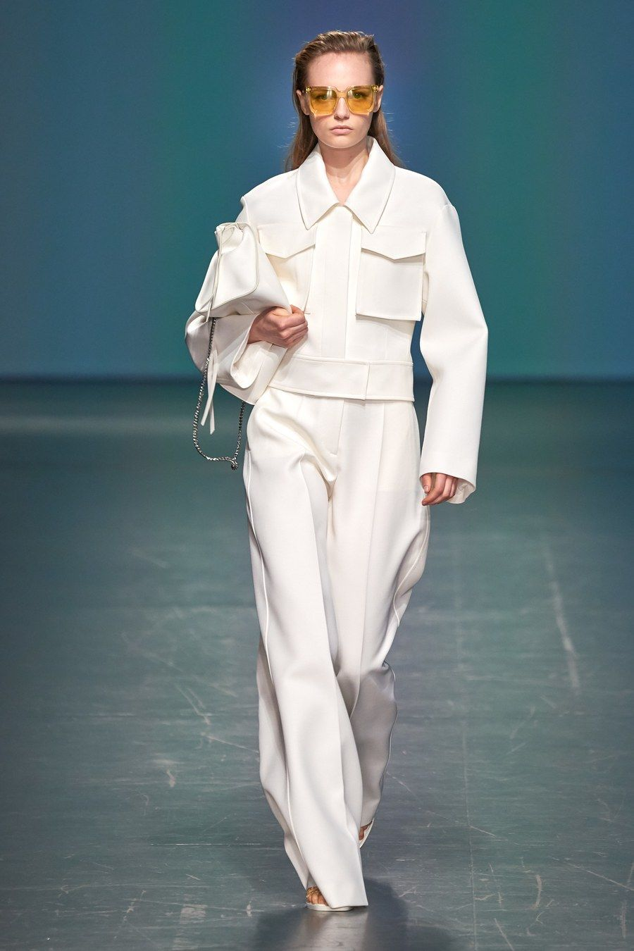 Boss Spring 2020 Ready-to-Wear Fashion Show