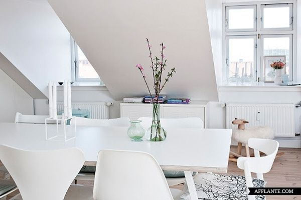 Camilla Tange Home : Lovely home of danish stylist camilla tange home