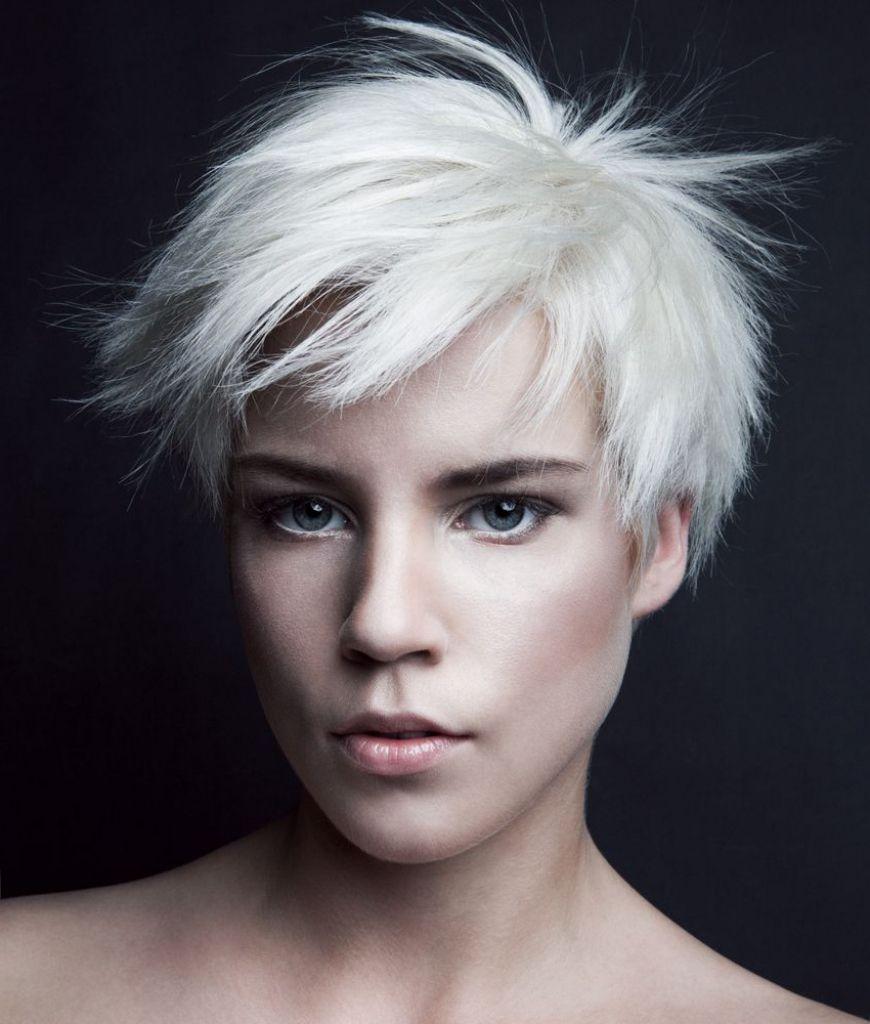 Frisuren dickes haar 2016
