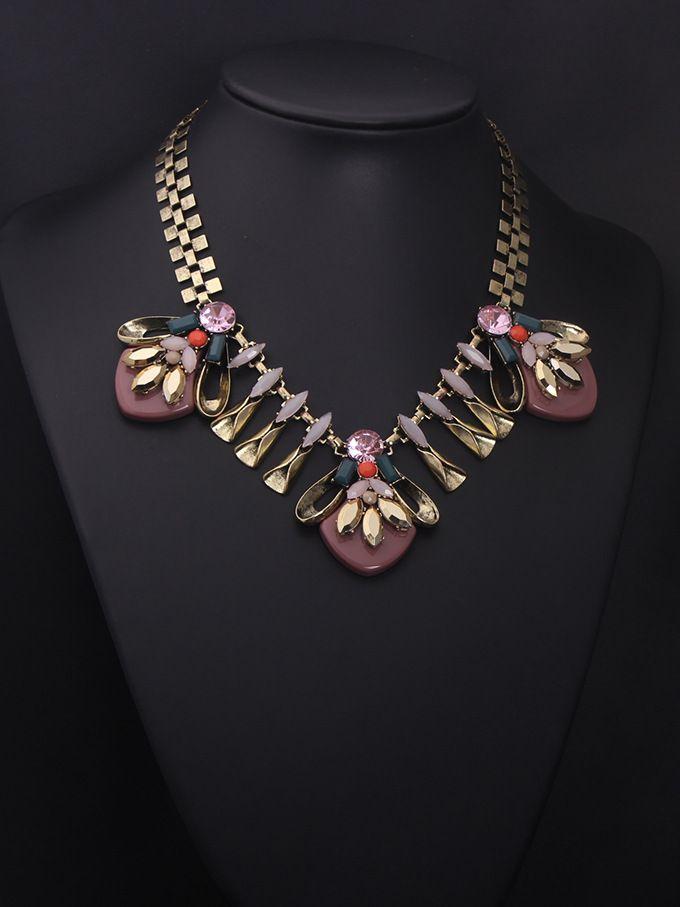 30++ Wholesale chunky fashion costume jewelry ideas