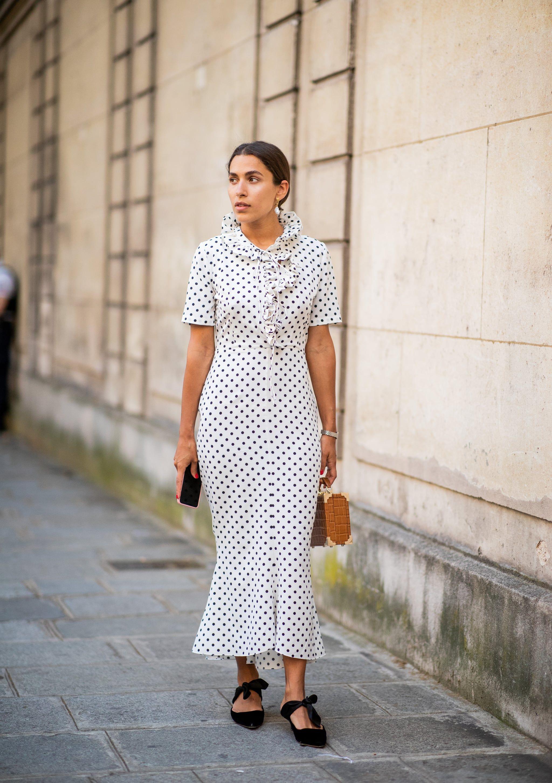 Style: street tea dresses exclusive photo