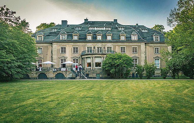 Villa 1910 Leipzig Moderne Eventlocation mit
