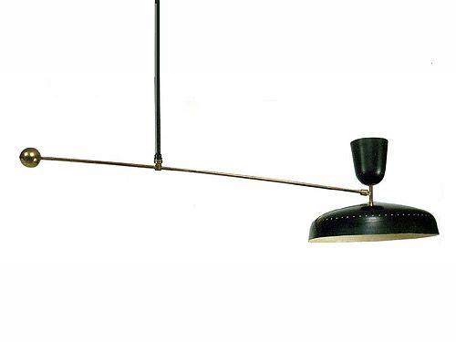 Pierre Guariche - Lamp 1955