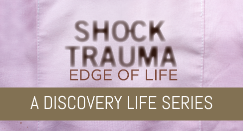 Discovery Life's new docuseries Shock Trauma: Edge of Life premieres on January 1st. Will you watch?