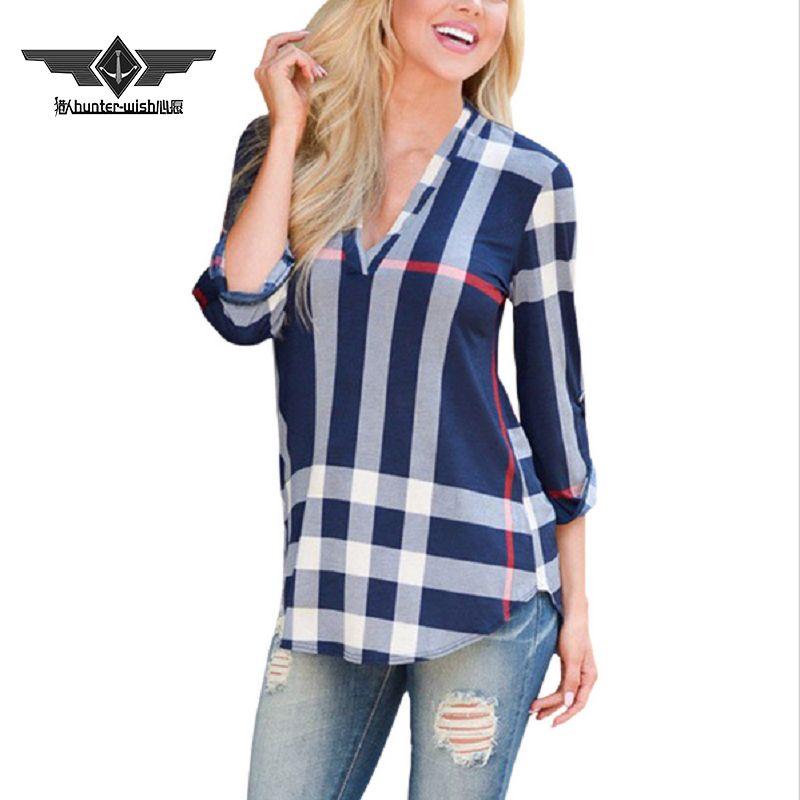 Encontrar Acerca Blusas Información Más Wish Camisas De Hunter Y PPwgXr