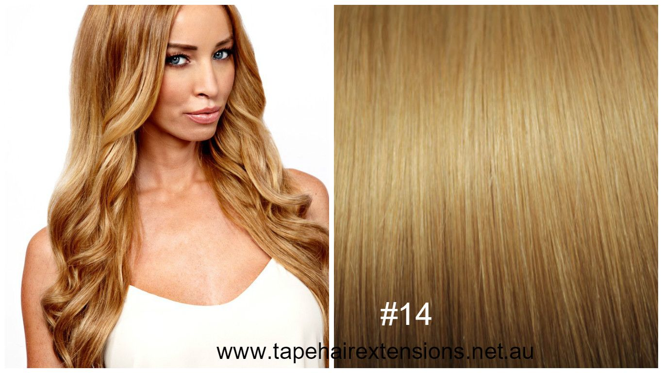 16 Caramel Blonde Hair Extensions We Supply The Worlds Best