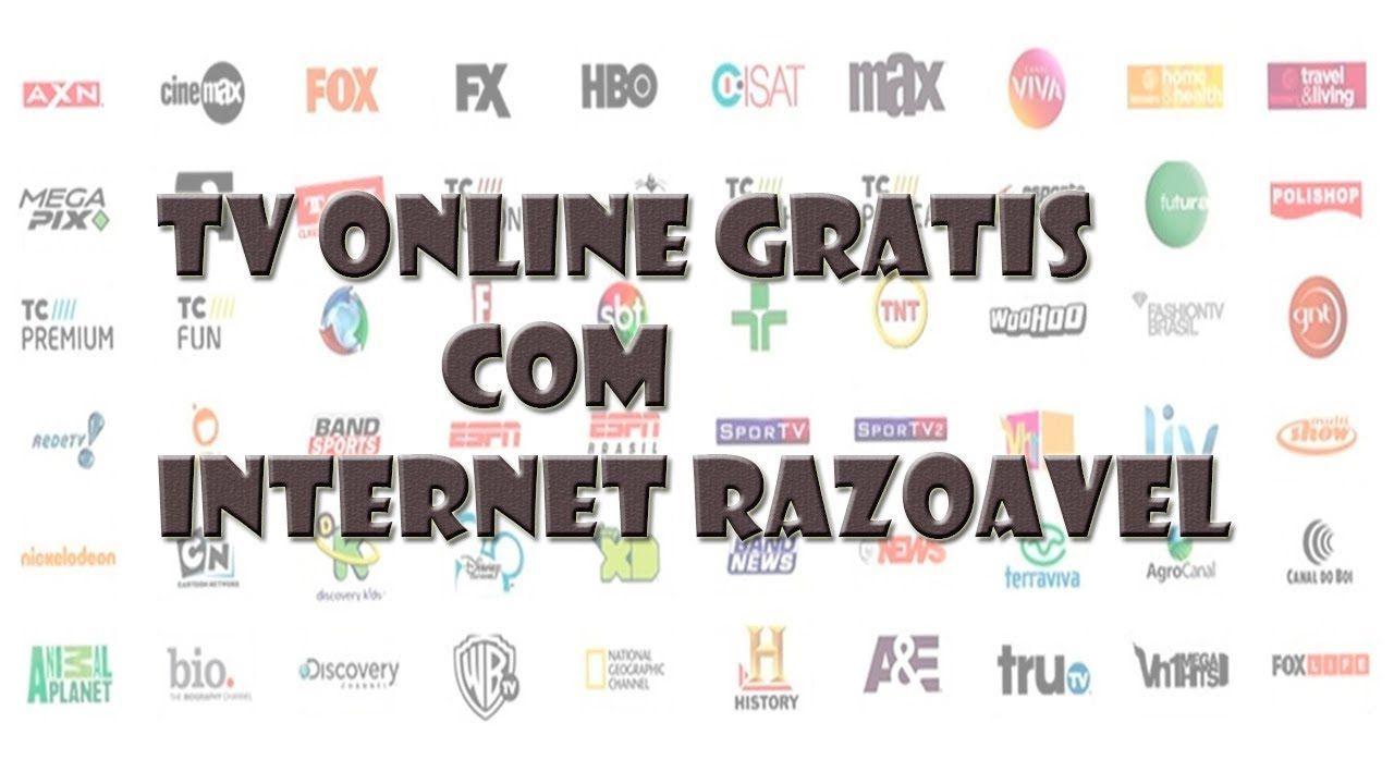 Impressionante Novo Aplicativo Para Assistir Tv Online Em 2020