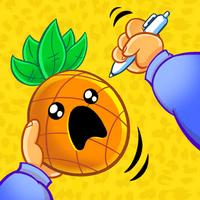 Play Best Free Online Games On Ufreegames Com Pineapple Pen