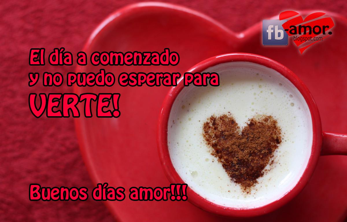 15 Imagenes de Buenos dias con frases romanticas no puedo