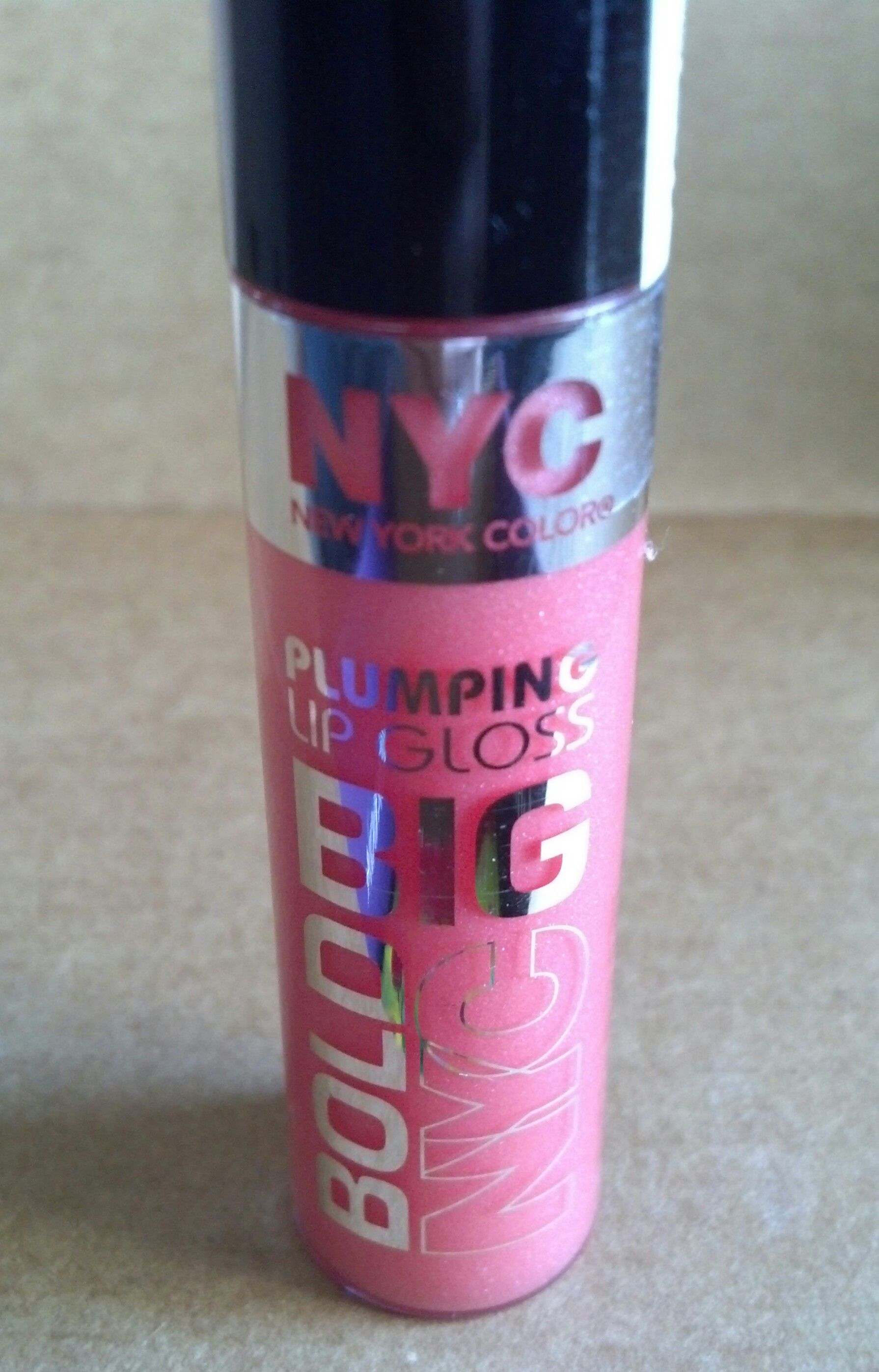 Okay, I love NYC. It's one of the cheap makeup brands that