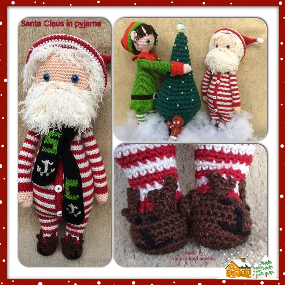 Image result for lalylala häkelanleitung gratis | Crochet Christmas ...