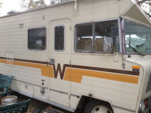 1977 Winnebago Chieftain 2500 Winnebago Rv Trailers Recreational Vehicles