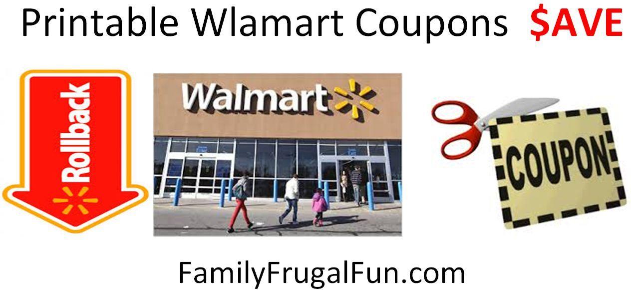 Walmart Printable Coupons Free Printable Coupons Walmart Coupon Printable Coupons