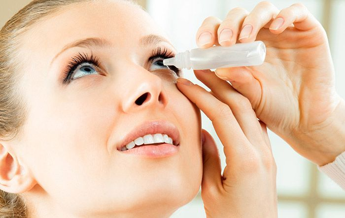 5 Tips to Relieve Eye Allergies