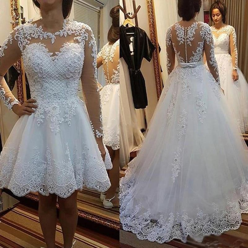 Buy BBall Gown Wedding Dresses Can Make Any Bride Feel