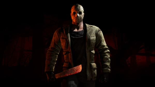 Confirmed: Jason Voorhees Ikut Mortal Kombat X!