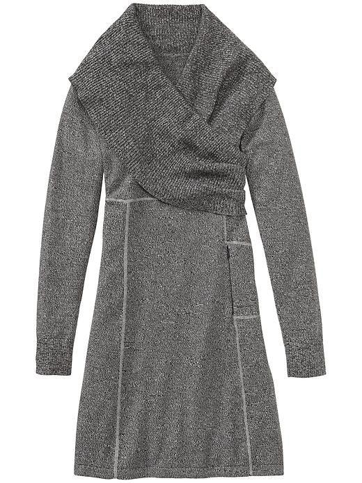 Sochi Sweater Dress Product Image size S