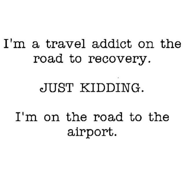 moderndaynomads i m a travel addict on the road to recovery just