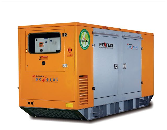 Perfect Generator Technologies P Ltd Generators For Home Use Generator House Generation