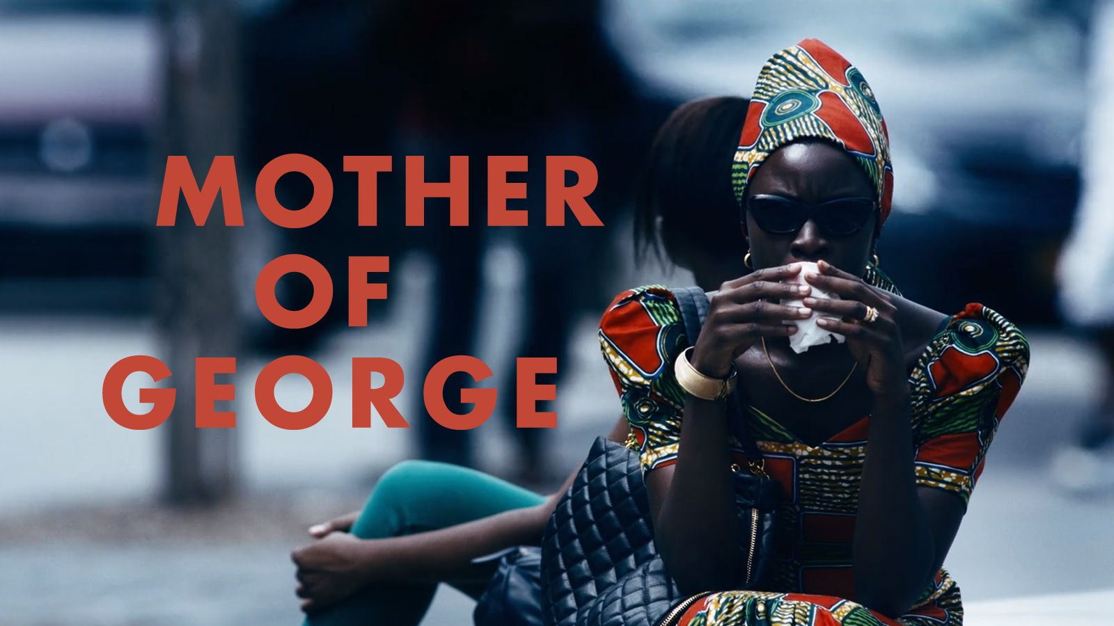 Mother Of George 2013 Andrew Dosunmu In 2020 Feminist Movies Tv Theme Songs George