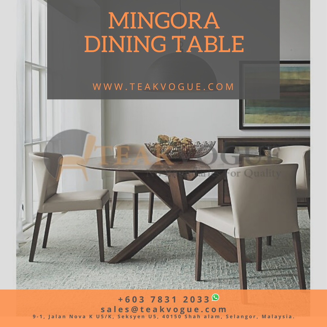 36+ Round dining table set malaysia Best Choice