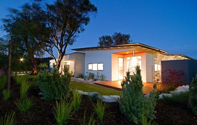 Cladding.  Renovations That Encourage Outdoor Living   Case Studies   Scyon Walls + Floors