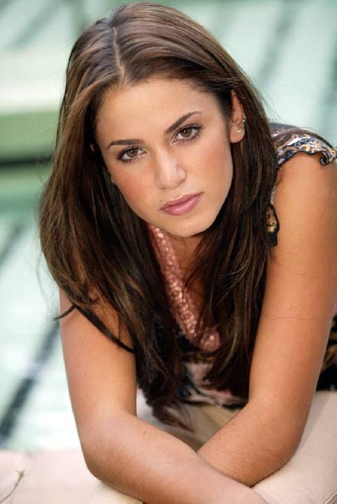 Nikki Reed Jewish Italian And Cherokee Indian Beautiful