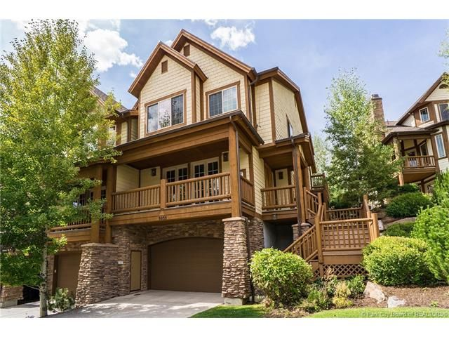 3035 W Canyon Links Drive, Park City UT 84098