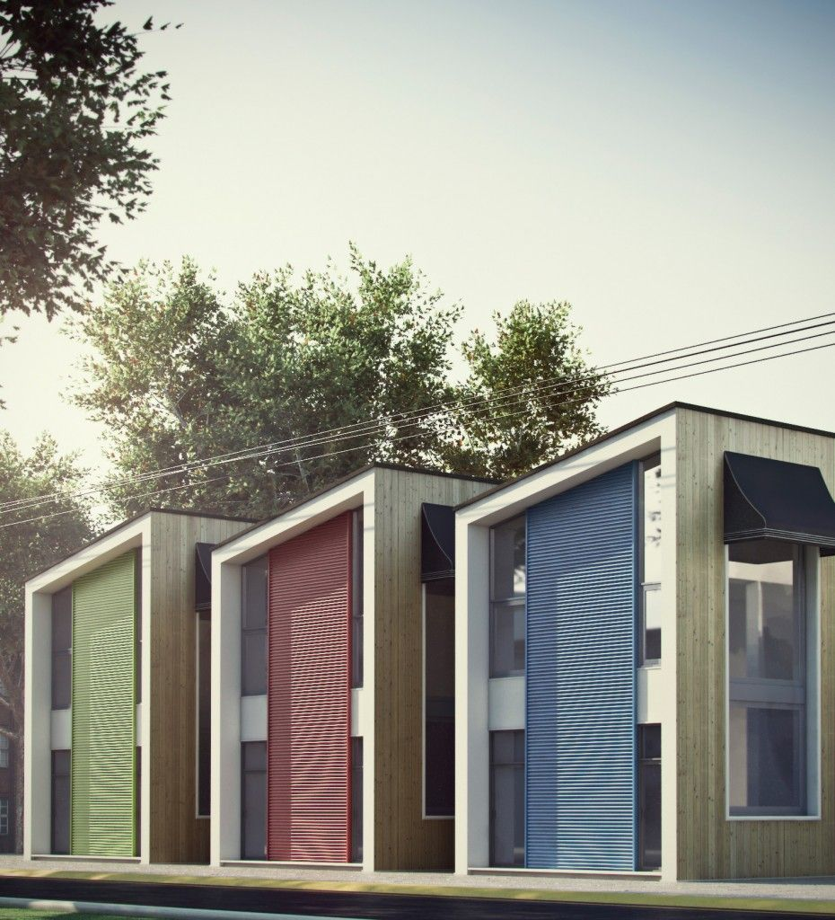 3d Max Home Design Tutorial: Vray Exterior Lighting Tutorial - Final Render