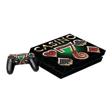 PS4 console beschermende sticker huid van de dekking controller skin sticker! - EUR € 6.99