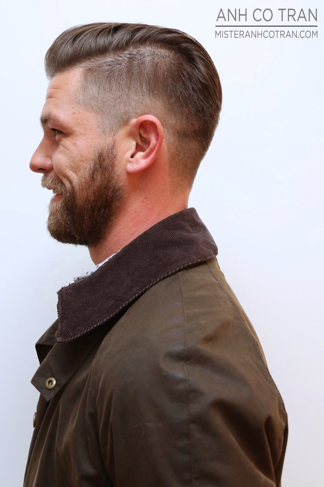 The Best Side Part Hairstyles For Men Male Man And Haircuts - Good places to get hair cut