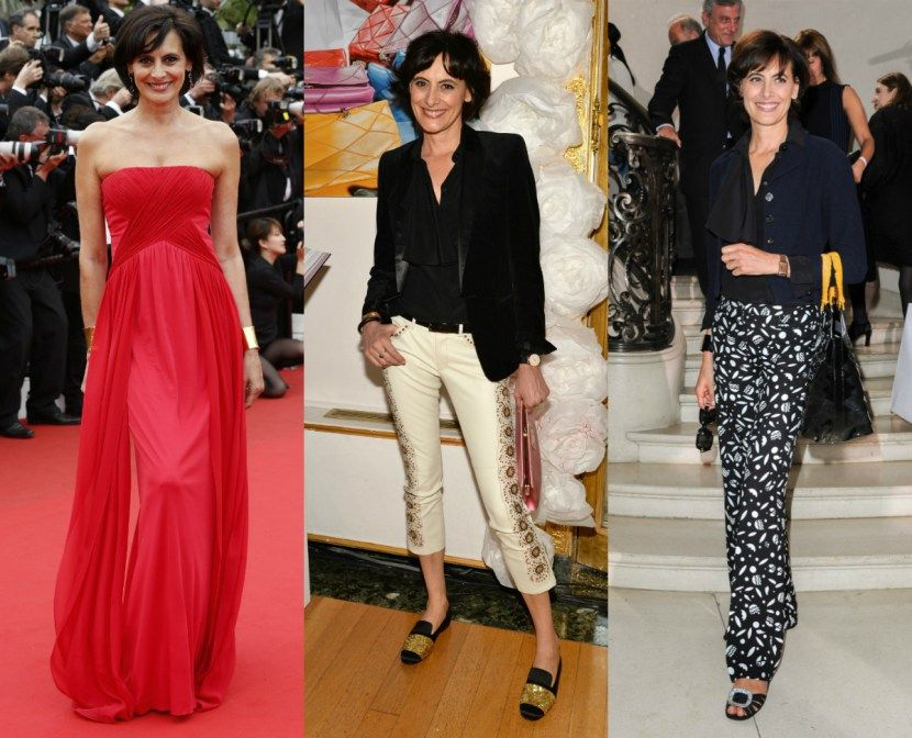Modern French Fashion Muses | StyleCaster