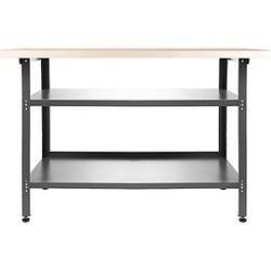 Photo of Ondis24 Nobbi workbench gray 120.0 x 60.0 cm Ondis24Ondis24