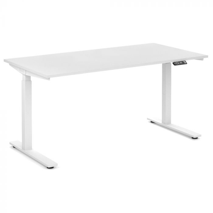 Luft Core Electric Height Adjustable Desk Adjustable Desk