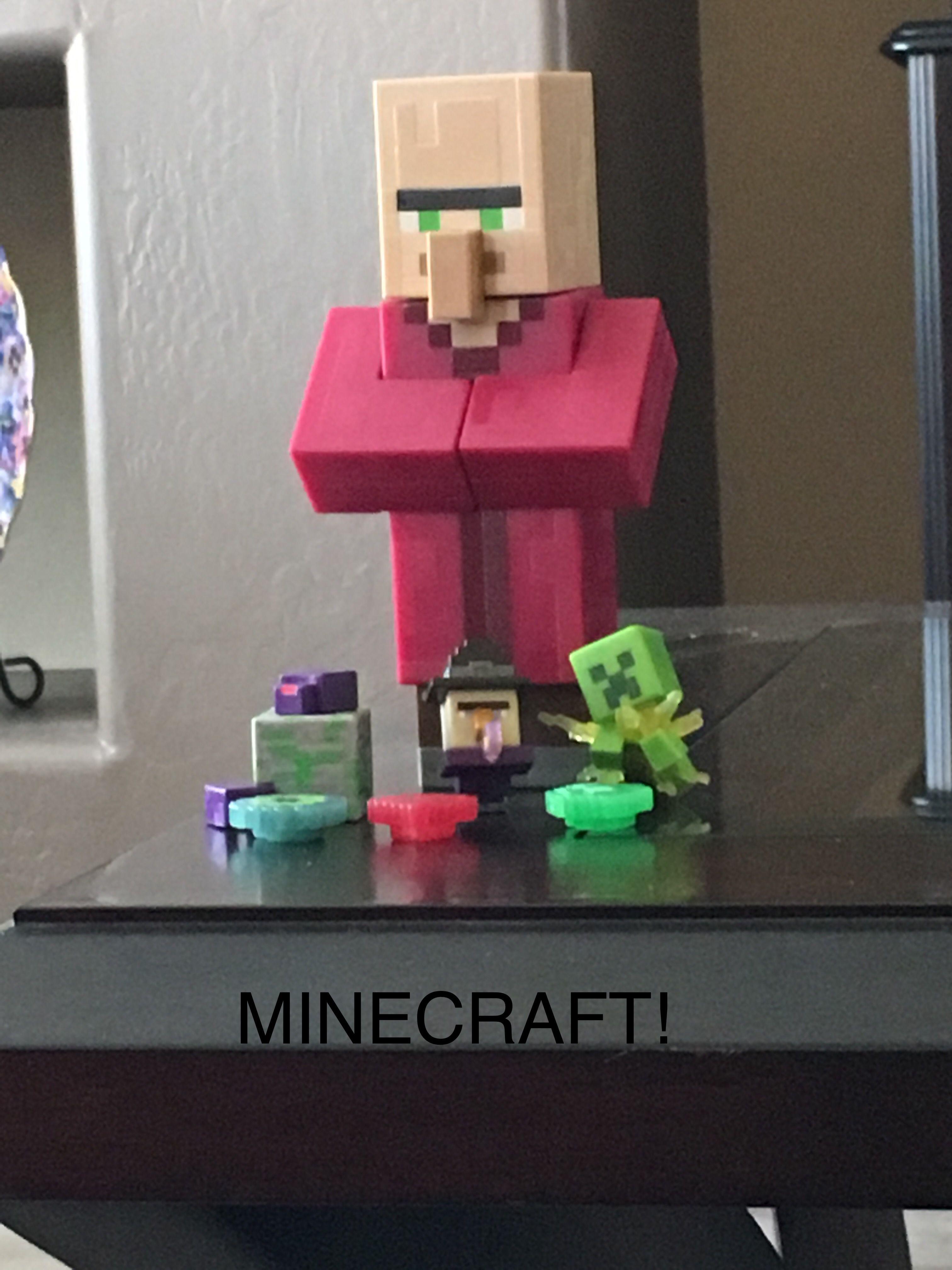 villager meme generator