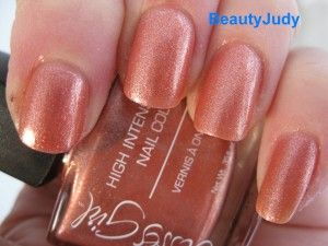 flirt Jesse's Girl High Intensity Nail Color
