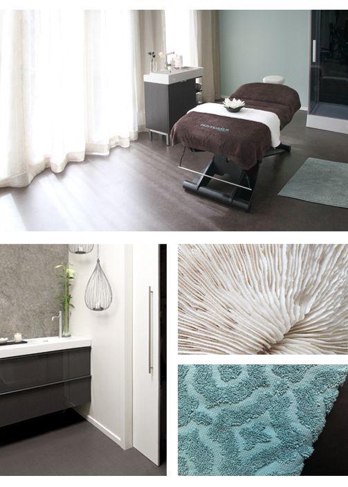 Sfeerium Interiors - Beautysalon MV interieurontwerp ...