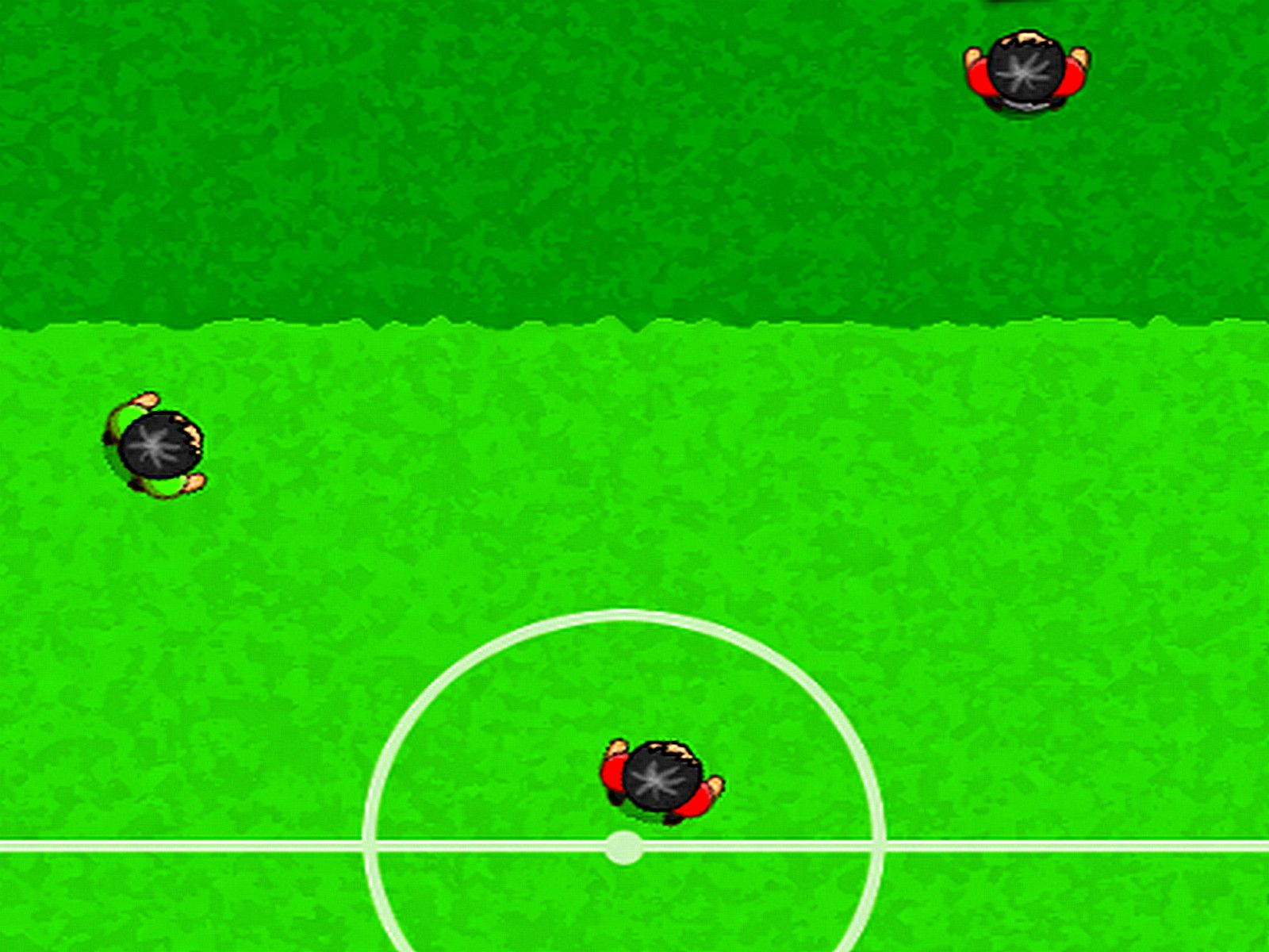 Game of the day One Touch Football One Touch Football is