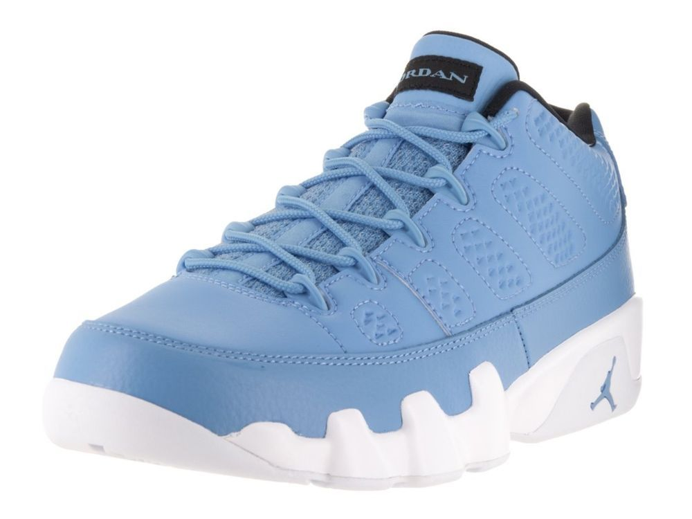 best loved a7825 a0b3d Nike Mens Air Jordan 9 Retro Low