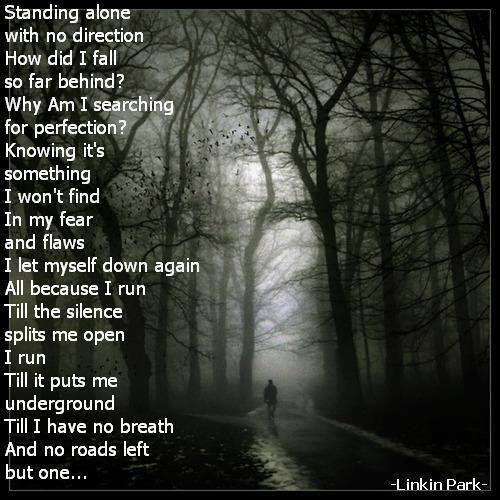 Linkin park- No roads left lyrics Linkin Park Pinterest Linkin - fresh 187 invitation lyrics lord infamous