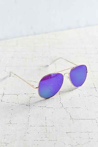 ray ban gold aviator sunglasses price