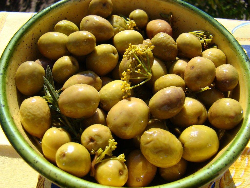 les olives vertes au gros sel version facile ap ritif pinterest olives sel et gros sel. Black Bedroom Furniture Sets. Home Design Ideas