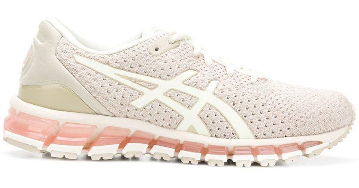 572197a9d6ce Asics - White Gel-quantum 360 Sneakers - Lyst