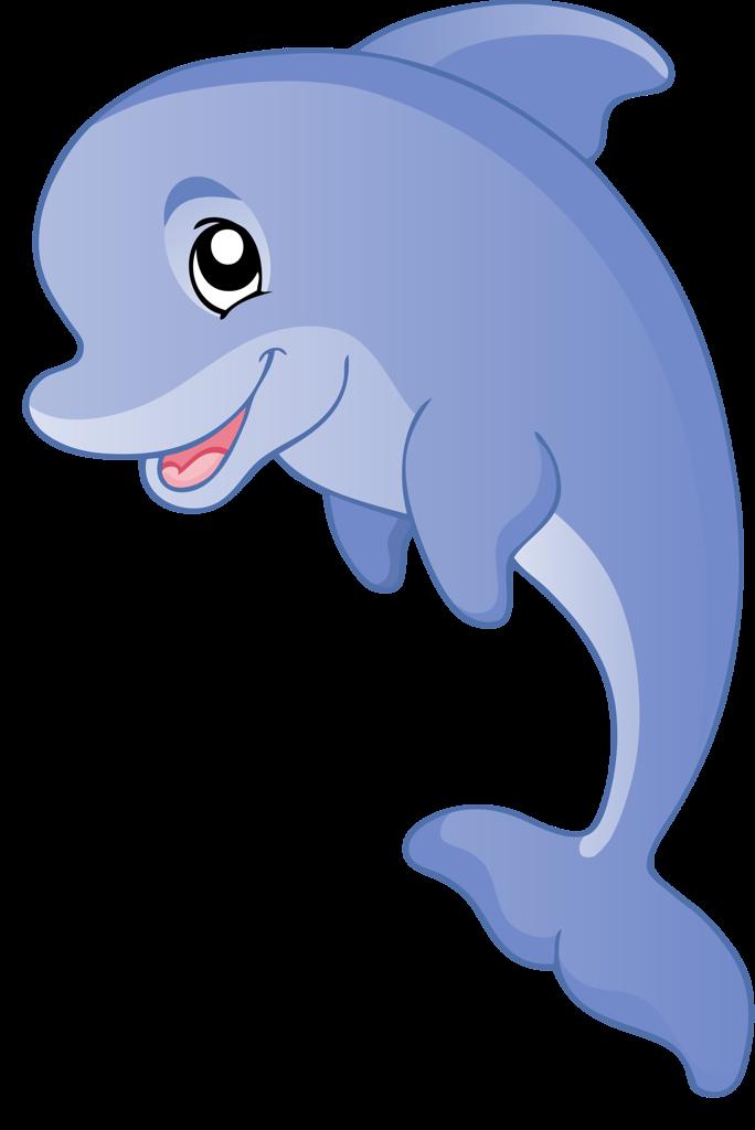 Картинки морских животных для детей