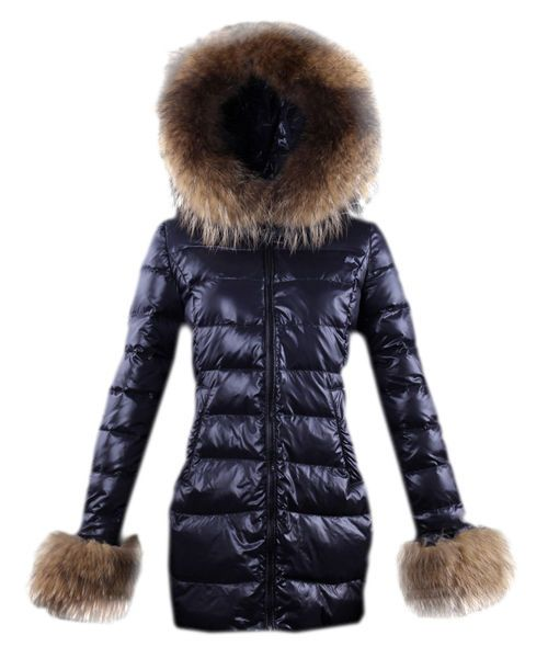 8f1192bb6 coupon for moncler jacket womens fur hood ornament d1ab7 80593