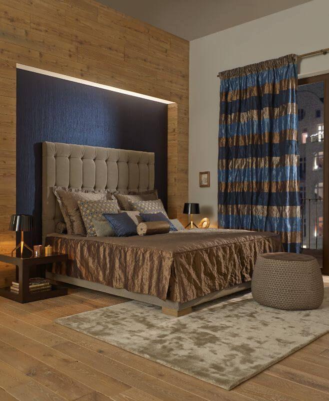 schlafzimmer gardine bronze ❤ Vielfältige Plissees ❤ Bezaubernde - gardinen für schlafzimmer