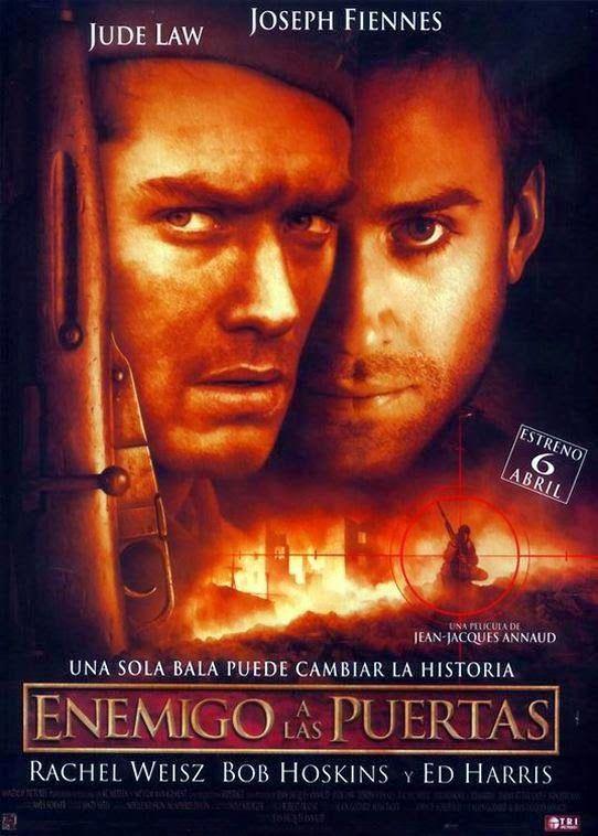 Enemigo A Las Puertas Film Online Film Film Completi